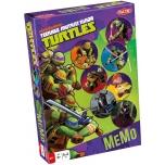 Tactic lauamäng Turtles memo 3+