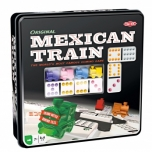 Tactic lauamäng Mexican Train 7+
