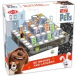 Tactic lauamäng 3D Tsirkus Lemmikloomade salajane elu 4+