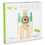 Tegu Future Magbot magnetpuitklotsid 9tk