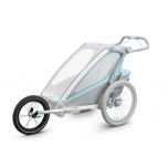 THULE lastekäru Chariot jooksukomplekt