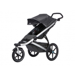 THULE Urban Glide lastekäru Dark Shadow