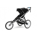 THULE Urban Glide 2 (Single) jooksukäru Jet Black