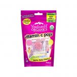 YumEarth C-vitamiiniga mahedad pulgakommid 14tk