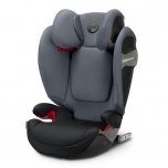 a5ff79b0528 Cybex Solution S-Fix turvatool (15-36kg) UUS!