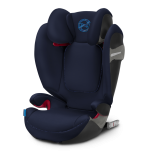 Cybex Solution S-Fix turvatool (15-36kg) UUS!