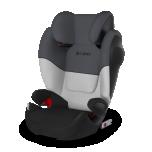 Cybex Solution M-fix SL turvatool (15-36kg) erinevad värvid