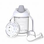 Twistshake Mini Cup joogitops 230ml valge
