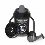 Twistshake Mini Cup joogitops 230ml must