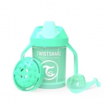 Twistshake Mini Cup joogitops 230ml heleroheline