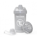 Twistshake Crawler joogitops 300ml  hall