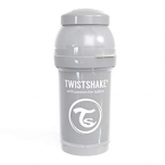 Twistshake Anti-Colic lutipudel 180ml hall