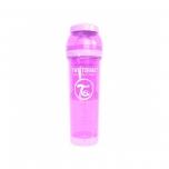 Twistshake Anti-Colic lutipudel 330ml Pastel Purple