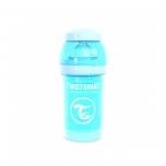Twistshake Anti-Colic lutipudel 180ml helesinine