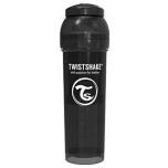 Twistshake Anti-Colic lutipudel 330ml must