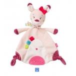 Fehn pehme  mänguasi Babydeer Sweetheart