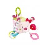 Fehn aktiivus mänguasi Cube Babydeer