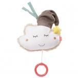 Fehn muusikaga mänguasi pilv