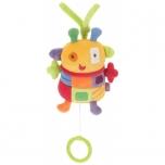 Fehn mini-muusikatoos oranz / Blobbs