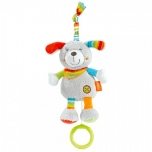 Fehn mini-musikatoos Dog/Holiday