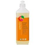 Sonett puhastusvahend apelsiinikooreõliga 500 ml