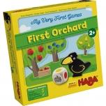 HABA Minu esimene mäng: Puuviljaaed 2+