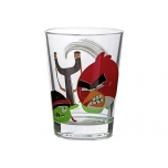 Arabia Angry Birds klaas 22cl Red