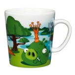 Arabia Angry Birds kruus 0,3l Piggies
