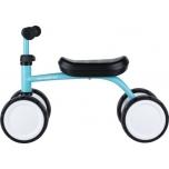 Stiga jooksuratas Mini Rider Go, sinine
