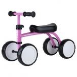 Stiga jooksuratas Mini Rider Go, roosa