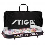 Stiga lauahoki Play Off 21Swe-Can kotiga