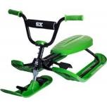 STIGA roolikelk Snowracer SX Color Pro roheline