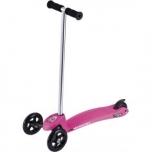 STIGA tõukeratas Mini Kick roosa