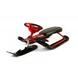 STIGA roolikelk Snowracer Ultimate PRO punane