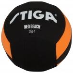 Stiga rannajalgpall Neo 4 must-oranž