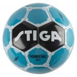 Stiga jalgpall Thunder 2 sinine