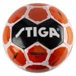 Stiga jalgpall Thunder 3 oranž