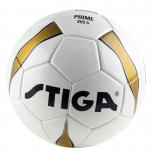 Stiga jalgpall Prime 5 valge-kuld