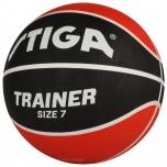Stiga korvpall Trainer 7 punane