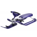 STIGA roolikelk Snowracer Color PRO lilla