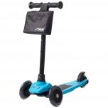 Stiga 3-rattaline Mini Kick Supreme sinine