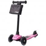 Stiga 3-rattaline Mini Kick Supreme roosa