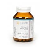 Biolatte Hiivax - kapslitena 110 tk 55 g - aprilli soodushind