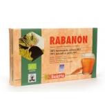 Biolatte Rabanon - ampullidena 20 x 10 ml - septembri pakkumine!