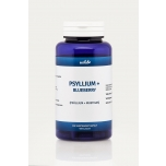 Ecosh Psyllium+Blueberry, Mustikas 120 tk, 40g