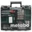 metabo akutrell PowerMaxx Basic kohver