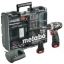 metabo akutrell PowerMaxx Basic